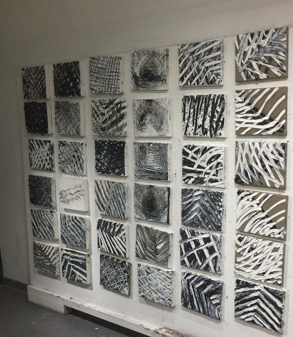 Dorothea Aschoff: Landschaftsräume